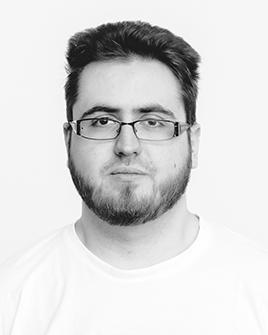 Krisztián Martinkovics